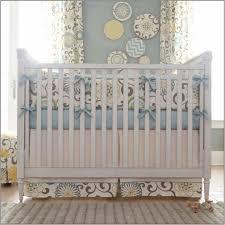 Mini Cribs Bedding by Gender Neutral Crib Bedding Ideas Creative Ideas Of Baby Cribs