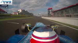 formula 4 isyraf danish f3 cup race 3 brands indy onboard youtube