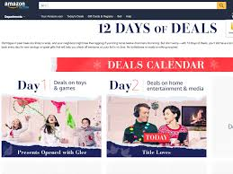 amazon black friday deals schedule amazon u0027s holiday deals are just getting started u2014 here u0027s