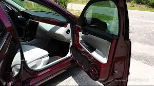 2007 Chevy Impala Interior Livecustoms Presents 2007 Chevy Impala Youtube