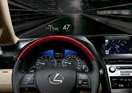 heads up display lexus rx 350 ici podcast 186 top power heads up display from performance iq