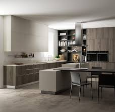 kitchen design rendering marco podrini