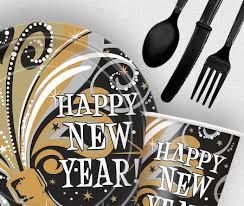new year supplies new years party supplies ideas invitations and decorations