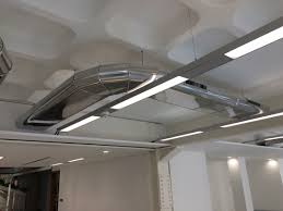 exposed ac ducting 66 best exposed ductwork images on pinterest