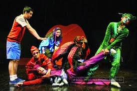 plays being staged exclusively for children in mumbai times of india