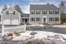 Impressive Design 7 Colonial Farmhouse Single Family Listings Newburyport Ma Newburyport Homes For Sale