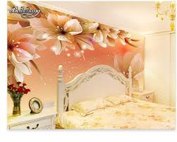 popular modern bedroom wall 3d murals wallpaper buy cheap modern beibehang any size mural wallpaper photo 3d tv wall of the sitting room mural wallpaper 3