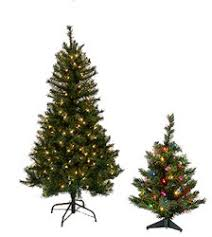 tabletop artificial trees treetime