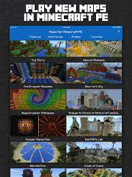 Hunger Games World Map by Maps For Minecraft Pe Minecraft Maps App Ranking And Store Data