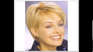 hairstyles for women over 50 with fine thin hair short haircuts for women over 50 with fine thin hair youtube