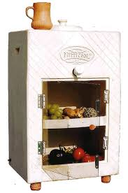 how to make your fridge look like a cabinet fifty buck fridge keeps your food cool without electricity treehugger