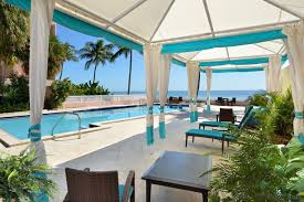 exclusive key west beach front 2 bedroom nightly vacation rental