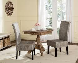 Rattan Dining Room Sets Rattan Dining Chairs Furniture 220 Liked On Polyvore Featuring