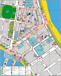 Sydney Subway Map by Maps Update 30001569 Sydney Australia Tourist Attractions Map