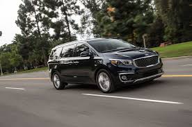 Interior Kia Sedona 2018 Kia Sedona Minivan Reviews New Interior 2018 Car Review