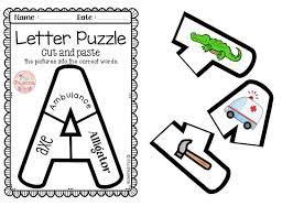 free letter of the week a is designed to help teach letter a for