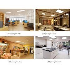 led panel k che led panel 60 x 60 cm 50w neutral white light led lighting lighting