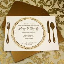 free dinner invitation templates for word orax info
