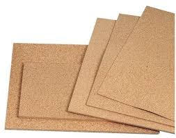 Cork Material Cork Material Rubberized Cork Sheet Wholesale Trader From Bengaluru