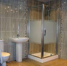 Small Bathrooms With Corner Showers Small Bathroom Corner Shower Ideas Hanging Lanterm Lamp Shower