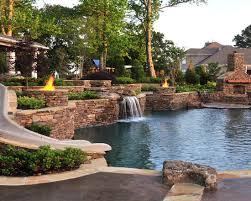 backyard ideas with pool wonderful backyard resort design ideas