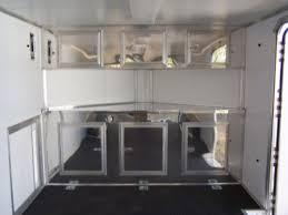 v nose enclosed trailer cabinets gypsy v nose enclosed trailer cabinets l75 on simple home decoration