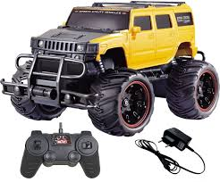 buy saffire road 1 20 hummer monster racing car black