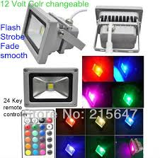 Rgb Landscape Lights Free Shipping 2pcs Lot Exterior Landscape Lighting Led Rgb