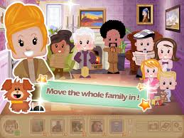 Design Your Own Home Free Online Game Family House Android Apps On Google Play