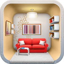 Home Interior App Ios Icons Design