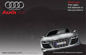 audi ads gallery of audi ad