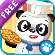 jeux de cuisine pour enfant dr panda restaurant jeu de cuisine pour enfants version