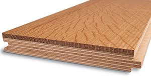 Hardwood Floor Planks Oak Engineered Wood Flooring Factory And Supplier In China