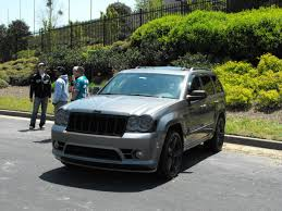 stanced jeep srt8 grand cherokee safety stance