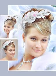 Hochsteckfrisuren Hochzeit Dauer by Brautfrisuren Hochsteckfrisuren Bilder Part 2