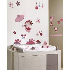 frise chambre bébé fille frise chambre bb fille frise frie papier peint ohlala de