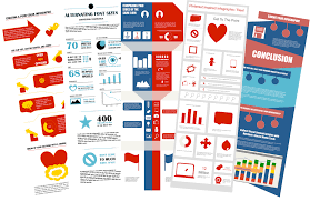 Design Ideas Microsoft Powerpoint Create Dynamic Infographics With Microsoft Powerpoint