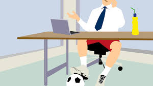 desk exercises at the office how to counter the deadly effects of sitting down all day