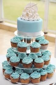 wedding cake palembang themed cupcake tiers amazing cupcake tier wedding cake 5