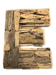driftwood home decor x driftwood letter 10 home decor rustic accents lis31001x