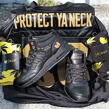 Wu Tang Socks Huf X Wu Tang Shoe And Apparel Release Post At Skatepark Of Tampa
