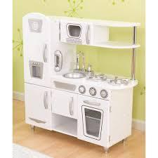 kids vintage kitchen in white toys u0026 playhouses cuckooland