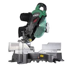 compound miter saw vs table saw best hitachi table saws top table saw brand my home