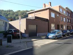 construction d u0027une annexe avec un garage u2013 angleur geoffrey hody