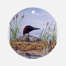 loon ornaments 1000s of loon ornament designs