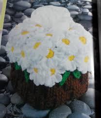 vw camper van bus tissue box cover crochet pattern for sale