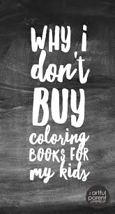 don u0027t buy coloring books kids