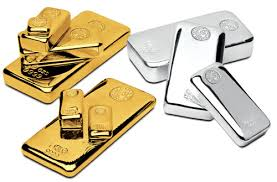 mining cost vs spot price for gold and silver prices readying to