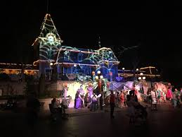 mickey u0027s halloween party at disneyland guide for adults this