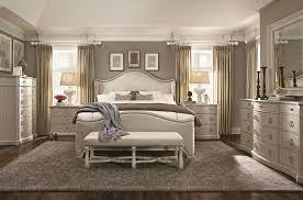 Ottoman Bedroom Furniture Gorgeous White California King Size Bedroom Sets Featuring